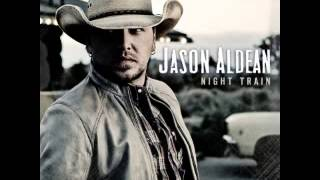 The Only Way I Know by Jason Aldean with Luke Bryan & Eric Church (LYRICS)