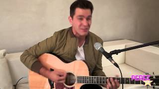 "Andy Grammer - ""Forever"" (Acoustic Perez Hilton Performance)"