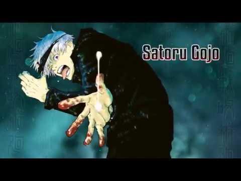 bande annonce de l'album Jujutsu Kaisen Vol.2
