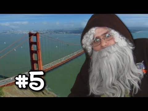 #5: Top 25 Favorite Disneyland Attractions - Spazz In General
