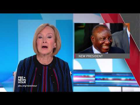 News Wrap: Senate fails to pass 4 immigration bills