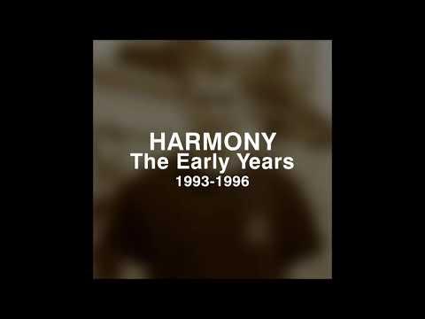 Harmony - Hear Me Now (Remix)