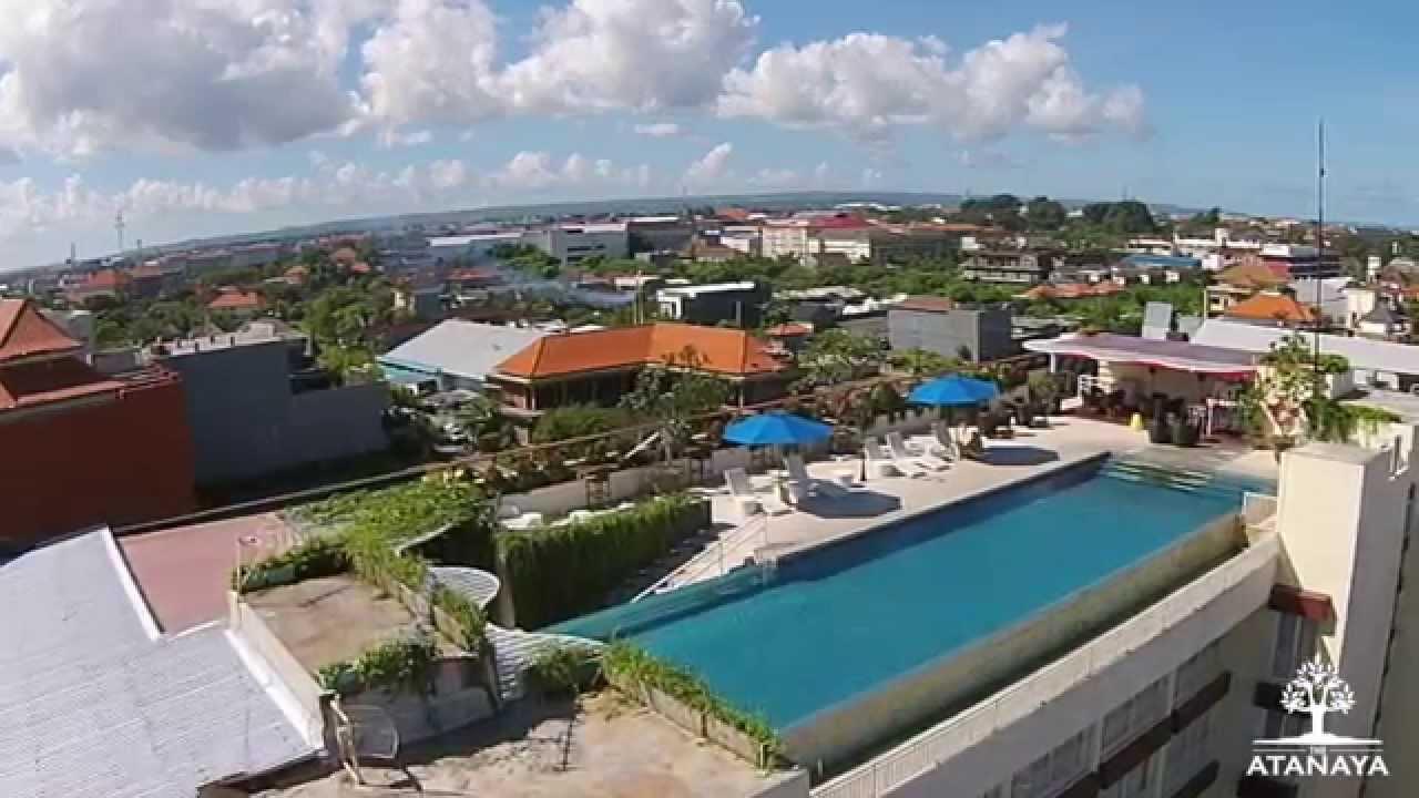 Atanaya Kuta Bali Hotel