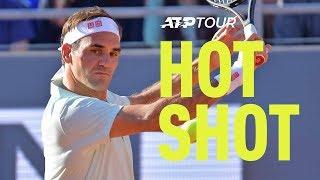 huge discount 6feec 518ba Tennis Temple - Le tennis en direct