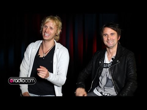 Muse Talks Paparazzi, Kanye West and Being Together for 20 Years