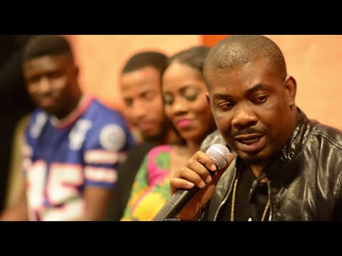 Mavins ft Don Jazzy All Star UK Concert Press Conference