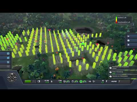 (PS4,GER,SILENT) aven colony - planet 01/ 01 (Part 2)