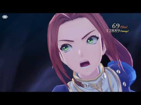 Tales of Berseria Steam   Feb  3 2017 11 58 15 2 24 2018 10 12 22 AM   converted with Clipchamp
