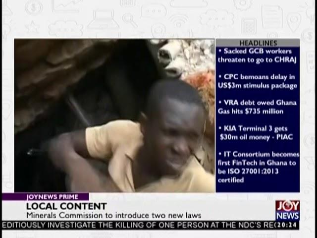 Local Content - Joy Business Prime (19-2-19)