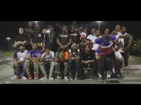 """Audio Push - """"REPPIN"""" (Official Video)"""