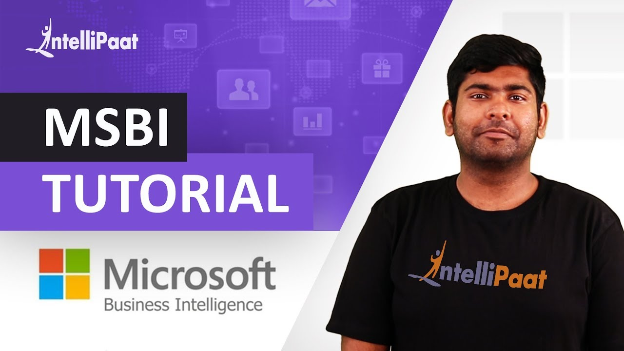 Learn MSBI   Microsoft Business Intelligence Full Course   SSIS , SSAS and SSRS