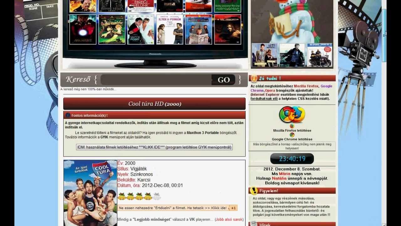 online filmek.tv