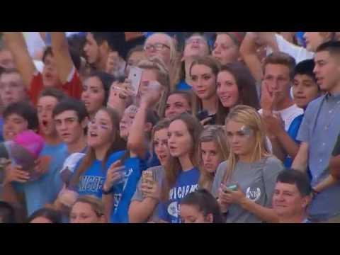 Thursday Night Lights 2016 Game 4 -San Antonio-