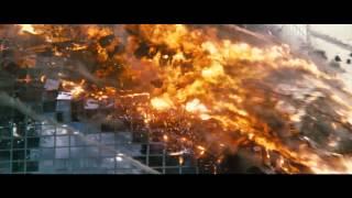 BATTLESHIP -Tráiler 3 HD