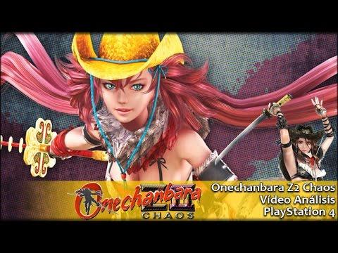Onechanbara Z2 Chaos | Análisis español GameProTV