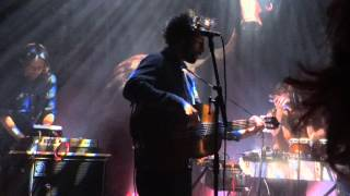 Junip - Your Life Your Call - Live in Brighton, 11/05/2013.