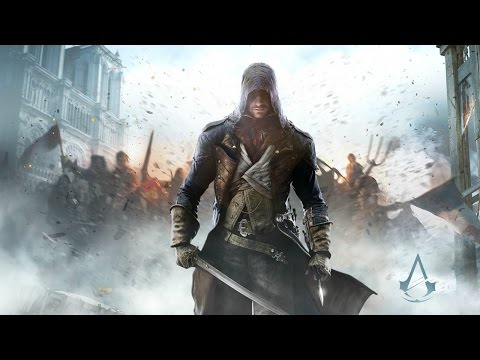 Assassin's Creed Unity - Final Masquerade