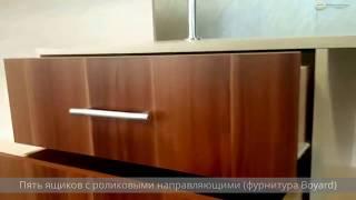 видео Гостиная Нота-17