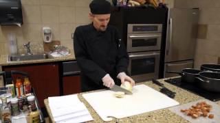 Recipe: Crockpot Sausage With Onion & Mustard Sauce