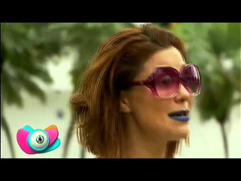 Catalina Rivera Se Va Para Francia