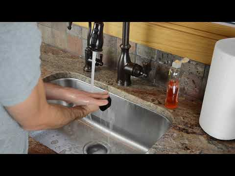 Koala Kloth Cleaning Instructions