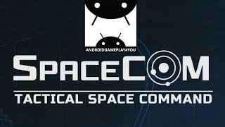 SPACECOM Android GamePlay Trailer (1080p) [Game For Kids]