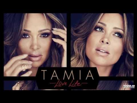 Tamia - Stranger In My House -HD- -R&B-