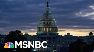 GOP Shifts Complaints After Getting What They Asked For On Impeachment | The 11th Hour | MSNBC