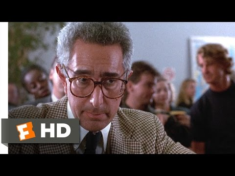 Honeymoon in Vegas (1992) - Holding Up the Line Scene (8/12) | Movieclips