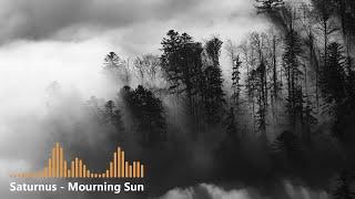 Saturnus - Mourning Sun (1080p)