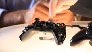An Insider's Look at the Xbox One Controller