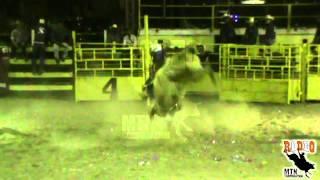Rodeo MTN Sanarate 2014 1er Fecha