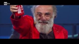 Alessandro Haber e l'agognato Premio Oscar - Maledetti Amici Miei 17/10/2019