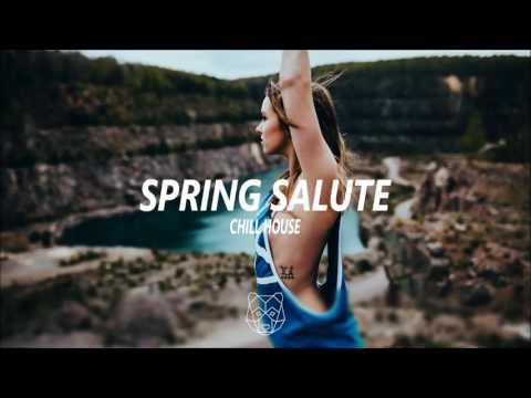 Spring Salute | Chill House Mixtape by Henri Purnell