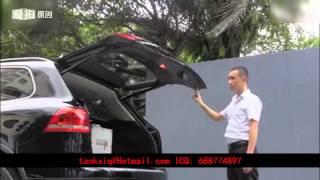 Volkswagen Touran Tiguan Toureg Power Liftgate Power Back Door Electric SMART Trunk Lid