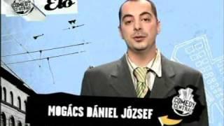 Comedy Central Hungary - indulás