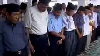 NDTV Report; Ahmadiyya Persecution in Indonesia