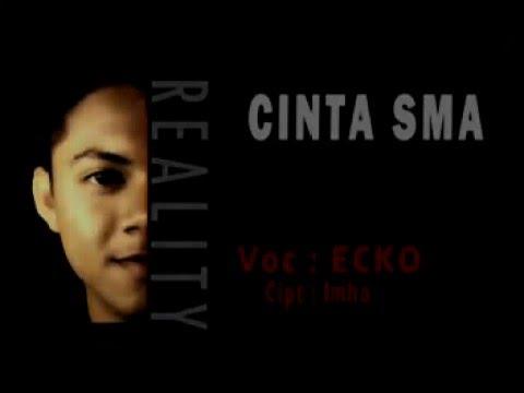 ECKO MONDO - CINTA SMA (OFFICIAL AUDIO VIDEO)