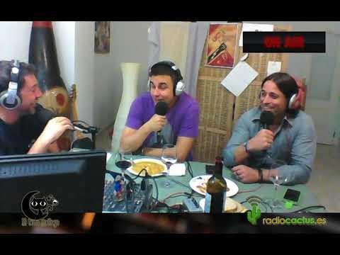 Radio Cactus Online: Programa #93 de El Gato Enólogo (18/10/2017)