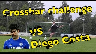 crossbar challenge vs diego costa