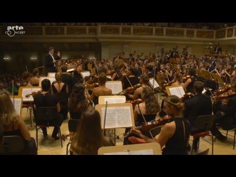 G. MAHLER Symphony No. 9 - Philippe Jordan, Gustav Mahler Jugendorchester