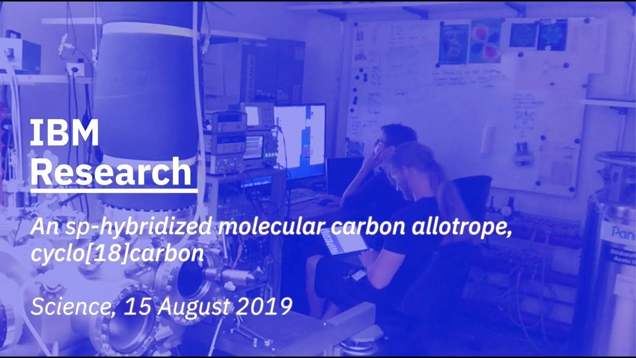 IBM Research Zurich, Careers