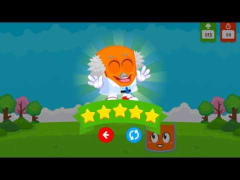 MARBEL BELAJAR WARNA | BY EDUCA STUDIO | KIDS GAMES | BAHASA INDONESIA