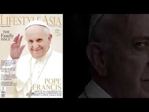 POPE FRANCIS: Who Is This Man and What's Going On?