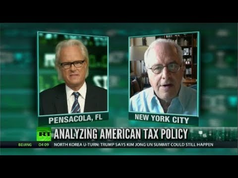 Talking Taxes: A Boom Bust Special