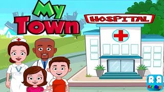 Popular Pretend My City Hospital: Town Doctor Story Games Related to Games