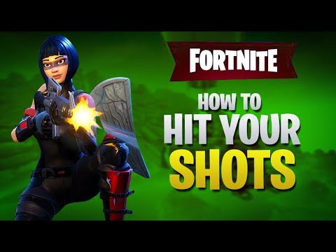 How To Win Accuracy Positioning Tips Fortnite Battle Royale