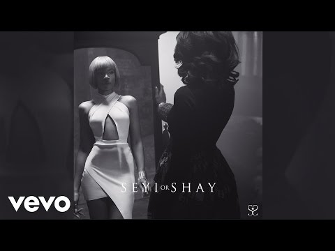 Seyi Shay - Right Now [Official Audio]