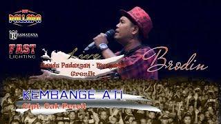 Download Mp3 Kembange Ati -  Cipt : Cak Percil  -new Pallapa Randu Padangan-menganti