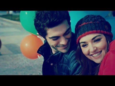 Bas itni si tamanna hai | ♡♡Hayat And Murat♡♡| beautiful WhatsApp Status 30 Sec VIDEO| 💞